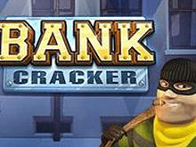 Онлайн автомат Bank Cracker на деньги