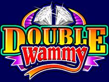 Игровой аппарат Double Wammy