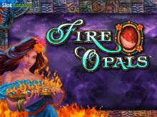 Игровой автомат Fire Opals