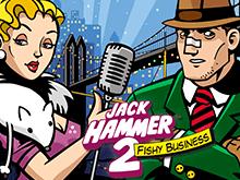 Онлайн-автомат Jack Hammer 2