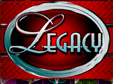 Игровой автомат Legacy