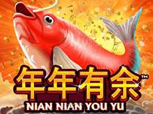 Игровой аппарат Nian Nian You Yu