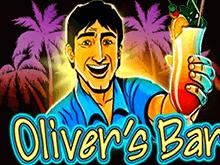 Игровой автомат Oliver's Bar