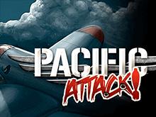 Онлайн-автомат Pacific Attack