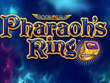 Игровой аппарат Pharaoh's Ring