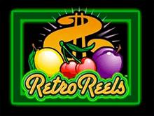 Игровой аппарат Retro Reels
