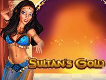 Онлайн-автомат Sultan's Gold