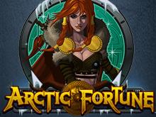 Игровой слот Арктическая Фортуна