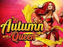 Игровой слот Autumn Queen
