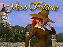 Игровой автомат Miss Fortune