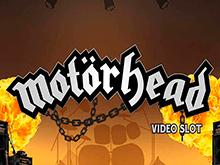 Игровой автомат Motörhead Video Slot